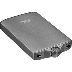 FiiO A3 - Portable Headphone Amplifier (Silver)