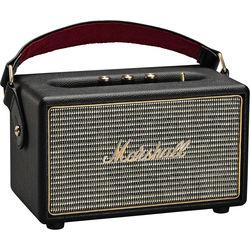 Marshall Audio Kilburn Portable Bluetooth Speaker (Black)