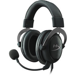 Kingston HyperX Cloud II Gaming Headset (Gunmetal)