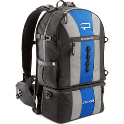 PAXIS Mt. Pickett 20 Backpack (Blue / Black)