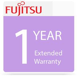 Fujitsu Basic Post-Warranty 1-Year Warranty for fi-6010N Scanner