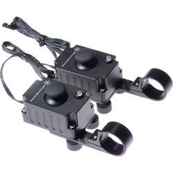Aerialpixels Proportional Dual Rate 3-Axis Thumb Joysticks for DJI Ronin-M