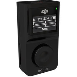 DJI Wireless Thumb Controller for Ronin-M