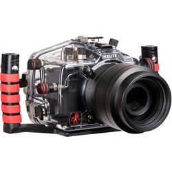 Ikelite Underwater Housing with TTL Circuitry for Canon EOS 5D Mark III, 5DS, or 5DS R