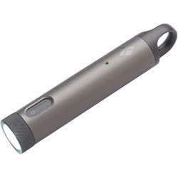 Black Diamond Ember Power Light LED Flashlight/Charger (Graphite)