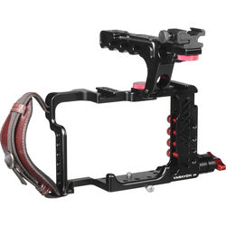 Varavon ARMOR II Standard Cage for Sony a7S