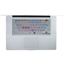 EZQuest Avid Pro Tools Keyboard Cover for MacBook, MacBook Air, MacBook Pro, and Apple Wireless Keyboard