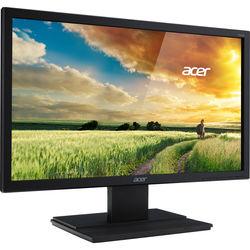 """Acer V206WQL 19.5"""" WXGA+ Widescreen LED Backlit IPS Monitor"""