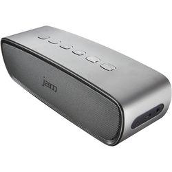 jam Heavy Metal Wireless Stereo Speaker