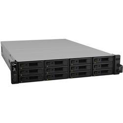 Synology RX1216sas 12-Bay Storage Expansion Enclosure
