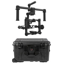 FREEFLY MoVI M5 3-Axis Gimbal Stabilizer with Travel Case