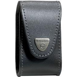 Victorinox SwissChamp XLT Leather Pouch