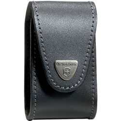Victorinox SwissChamp XAVT Leather Pouch
