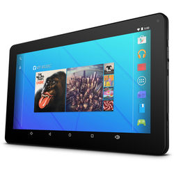 "Ematic 10.1"" EGQ223 16GB Tablet (Wi-Fi, Black)"