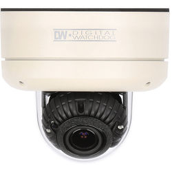 Digital Watchdog STAR-LIGHT AHD DWC-V4783WTIR 2MP Analog HD Camera with 2.8 to 12mm Varifocal Lens (NTSC)