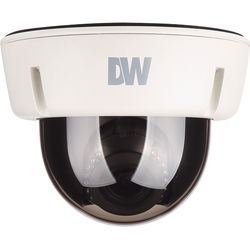 Digital Watchdog DWC-V6763WTIR STAR-LIGHT AHD 2.1MP Outdoor Dome Camera with Night Vision
