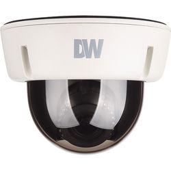 Digital Watchdog STAR-LIGHT AHD DWC-V6763WTIR 2MP Analog HD Camera with 2.8 to 12mm Varifocal Lens (NTSC)