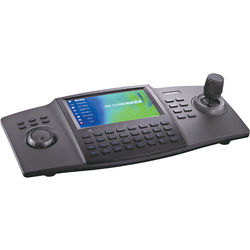 Hikvision DS-1100KI 4-Axis Joystick Network Keyboard Controller