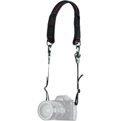 Manfrotto Pro Light Camera Strap PL (Black)