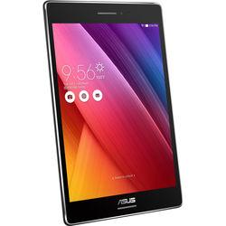 """ASUS 64GB Z580CA-C1 ZenPad S 8.0"""" Wi-Fi Tablet (Black)"""