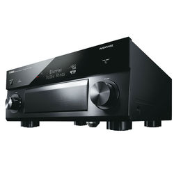 Yamaha AVENTAGE RX-A2050BL 9.2-Channel Network AV Receiver (Black)