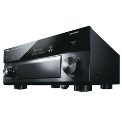 Yamaha AVENTAGE RX-A3050BL 9.2-Channel Network AV Receiver (Black)