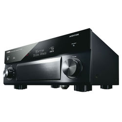Yamaha AVENTAGE RX-A1050BL 7.2-Channel Network AV Receiver (Black)