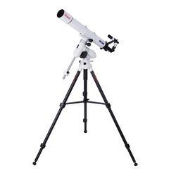 Vixen Optics A80Mf 80mm f/11.4 Achro Refractor Telescope with AP Mount and Tripod