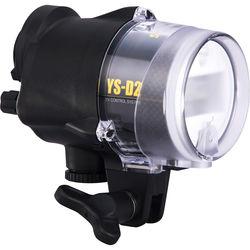 Sea & Sea YS-D2 Underwater Strobe (Black)