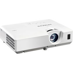 Hitachi CP-X2541WN 2700-Lumen XGA 3LCD Multimedia Projector