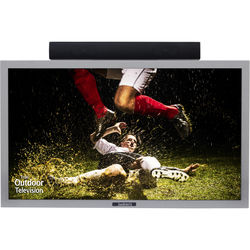 "SunBriteTV SB-4217HD 42"" Pro Series Direct-Sun Outdoor LED TV (Silver)"