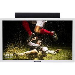"SunBriteTV SB-4217HD 42"" Pro Series Direct-Sun Outdoor LED TV (White)"