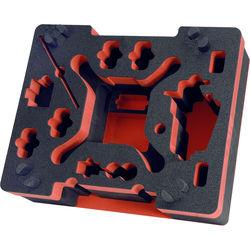HPRC 2700A3FO Custom Foam for DJI Phantom 3 Fitting 2700 Hard Case