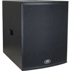 """Peavey HIsys 18 Self-Powered Subwoofer (18"""")"""