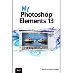 Que Publishing E-Book: My Photoshop Elements 13 (Download)