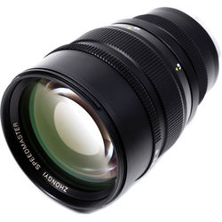 Mitakon Zhongyi Speedmaster 85mm f/1.2 Lens for Sony E