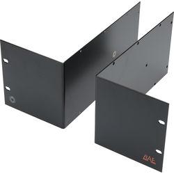 BAE 500-Series Rack Ears to Rackmount 6-Space Lunchbox (3 RU)