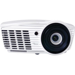 Optoma Technology W415E 4500-Lumen WXGA DLP Projector