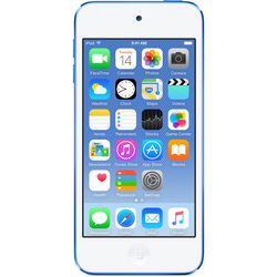 Apple 32GB iPod touch (Blue) (6th Generation)