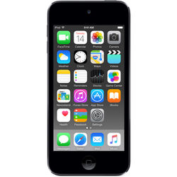 Apple 32GB iPod touch (Space Gray) (6th Generation)