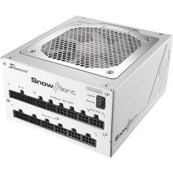 SeaSonic Electronics Snow Silent-750 Active PFC 750W Power Supply Unit
