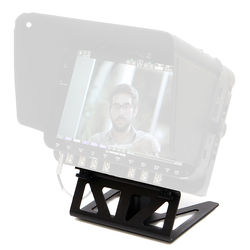 Ocean Video EnduroStand Aluminum Table Stand for Odyssey 7 Series Monitor