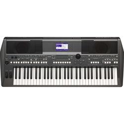 Yamaha PSR-S670 - Arranger Workstation