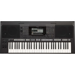 Yamaha PSR-S770 - Arranger Workstation