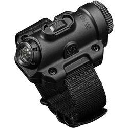 SureFire 2211X Variable-Output 123A-Powered LED Wristlight (Black)