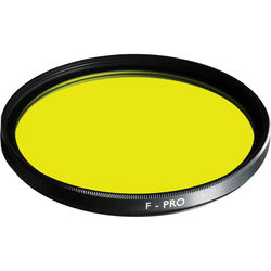 B+W 43mm Yellow MRC 022M Filter