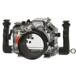Nimar 3D Underwater Housing for Nikon D5500 With Lens Port for 18-55mm f/3.5-5.6G ED VR