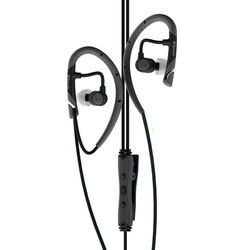 Klipsch AS-5i Pro Sport Earphones (Black)