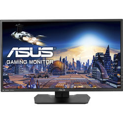 "ASUS MG279Q 27"" Widescreen LED Backlit IPS Gaming Monitor"
