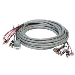 Comprehensive Pro AV/IT Series Plenum VGA Install Breakout Cable (200')